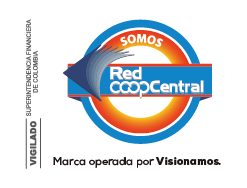Red Coopcentral